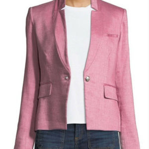 Veronica Beard Orchid Jacket Size 6 NWT